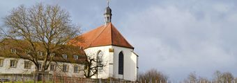 Mariä Schütz Church